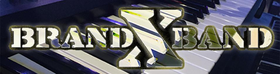 Brand X Band